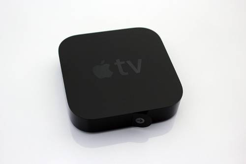 Accessories - Apple TV Power Modification Service