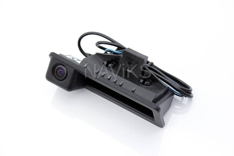 BMW 5 Series (E60) (E61) Handle Camera