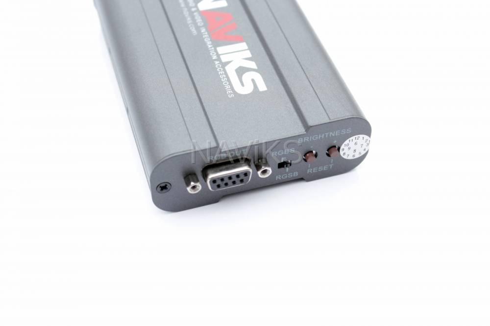 2001 - 2006 Lexus LS (XF30) HDMI Video Interface