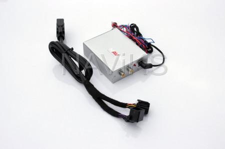 Honda - 2003 - 2005 Honda PilotNavigation Video Interface