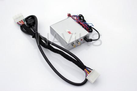 Infiniti - 2006 - 2007 Infiniti M35 / M45Navigation Video Interface