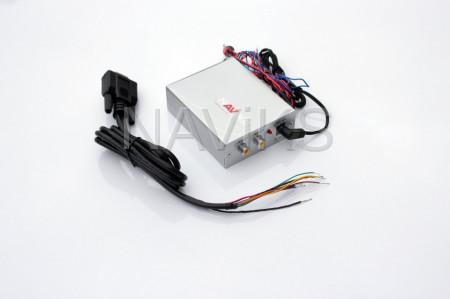 Lexus - 1998 - 2000 Lexus GS (S160) Navigation Video Interface - NOT Plug & Play