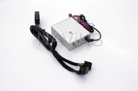 Acura - 2000 - 2003 Acura RL 3.5Navigation Video Interface