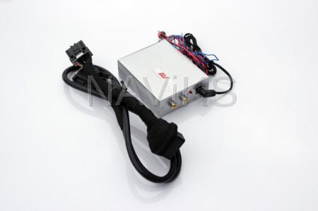 Acura - 2007 - 2009 Acura RDXNavigation Video Interface