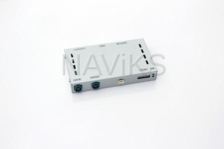 BMW Video Interface