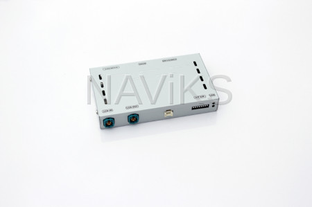 Audi RS3 (8V) Video Interface