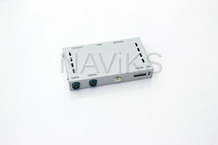 Video Integration Interface