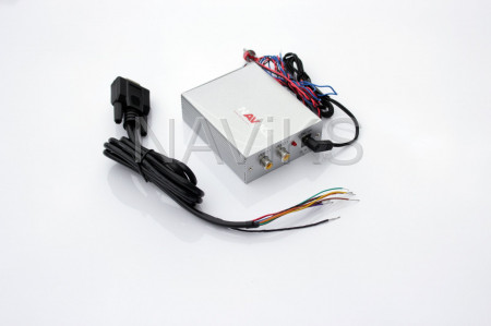 Infiniti - 2006 Infiniti G35 (Sedan) Navigation Video Interface - NOT Plug & Play