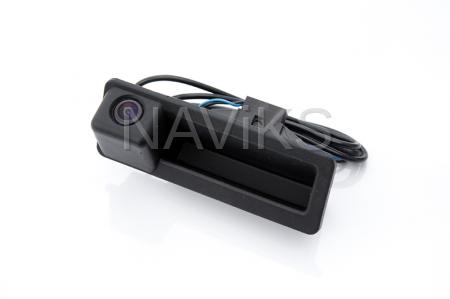 Accessories - 2006 - 2013 BMW 3 Series (E90) (E91 (E92) (E93) Handle CameraReplacement