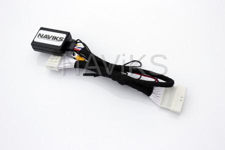 Infiniti - 2008 - 2010 Infiniti QX56 Motion Lockout Bypass