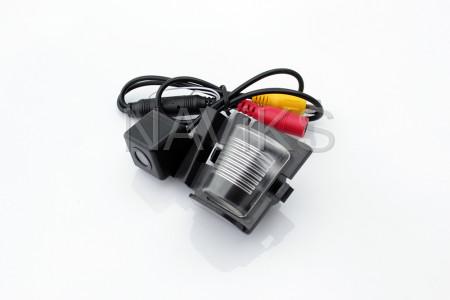 Accessories - 2011 - 2017 Jeep Wrangler Light Camera