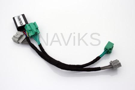 Buick - 2017 - 2019 Bucik Encroe IntelliLink (RPO Code IO5 or IO6) Video In Motion BypassEnable Nav, DVD, USB, SD Card in Motion