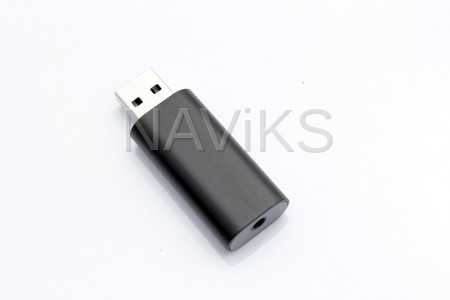 BMW - BMW NBT EVO AUX 3.5mm to USB Adapter