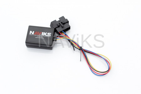 Audi - 2010 - 2011 Audi A6 (4F) 3G MMi OBD Video In Motion Bypass Programmer