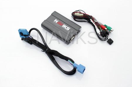 Mini - 2003 - 2006 Mini Cooper (R52) (R53) HDMI Video Interface