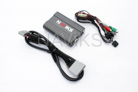 Honda - 2008 - 2010 Honda Odyssey HDMI Video Interface