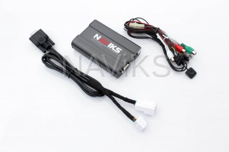 Lexus - 2003 - 2006 Lexus GX 470 (J120)HDMI Video Interface