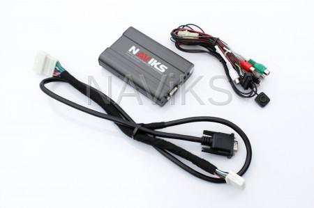 Nissan - 2003 - 2007 Nissan Murano (Z50)HDMI Video Interface