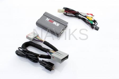 Lincoln - 2000 - 2006 Lincoln LSHDMI Video Interface