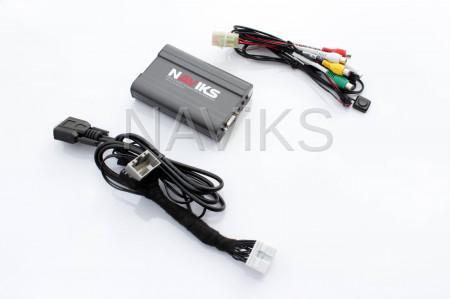Infiniti - 2005 Infiniti G35 HDMI Video Interface