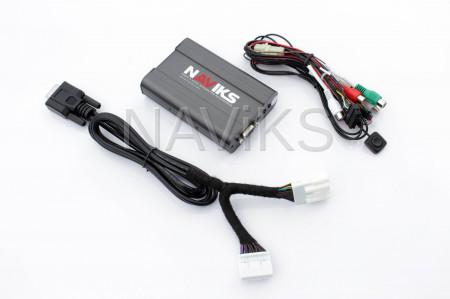 Infiniti - 2006 - 2007 Infiniti M35 / M45 HDMI Video Interface