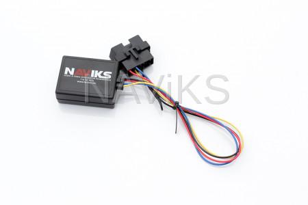 Audi - 2012 - 2016Audi A6 (4G)3G MMi OBD Video In Motion Bypass Programmer