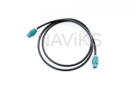 Accessories - LVDS Extension (Male - Male) (Audi, Mercedes-Benz, Porchse)