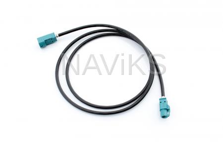 Accessories - LVDS Extension (Female - Male) (Audi, Mercedes-Benz, Porchse)