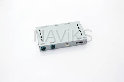 Rearview Camera Interface - BMW - 2006 - 2008 BMW 3 Series (E90) (E91) (E92) (E93) Video Integration Interface