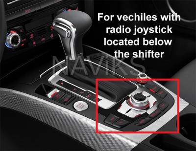 Audi - 2010 - 2015 Audi Q7 (4L) (3G MMi) HDMI Video Interface - Image 2