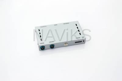 BMW - 2009 - 2010 BMW 6 Series (E63) (E64) Video Integration Interface