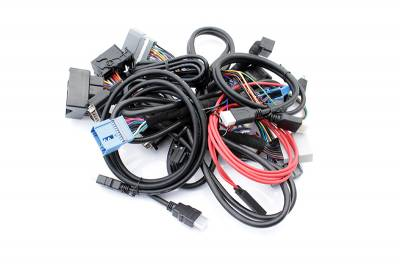Accessories - Cables & Wires