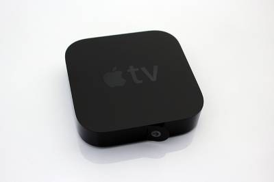 Apple TV - Mod