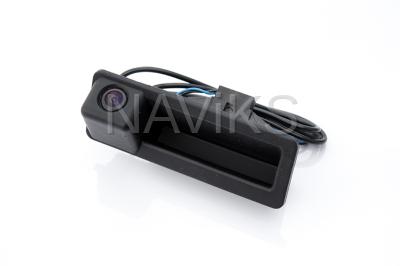 Rearview Cameras - BMW - Accessories - BMW 3 Series (E90) (E91 (E92) (E93) Handle CameraReplacement