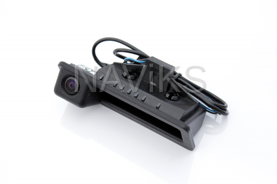 Accessories - 2006 - 2013 BMW 3 Series (E90) (E91 (E92) (E93) Handle CameraReplacement - Image 2