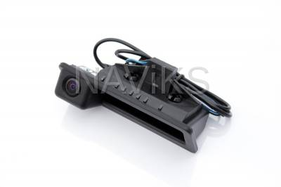 Accessories - 2010 - 2015 BMW X1 (E84)Handle Camera Replacement - Image 2