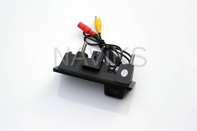 Accessories - Audi Q5 (8R)Handle Camera Replacement - Image 2