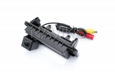 Rearview Cameras - Mercedes-Benz - Accessories - Mercedes-Benz C-Class (W204) Handle Camera Replacement
