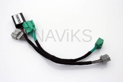 Buick - 2016 - 2019 Bucik LaCrosse IntelliLink(RPO Code IO5 or IO6)Video In Motion BypassEnable Nav, DVD, USB, SD Card in Motion - Image 1