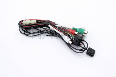 BMW - 2003 - 2008 BMW Z4 Series (E85) (E86) HDMI Video Interface - Image 5