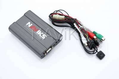 Lincoln - 2003 - 2005 Lincoln Aviator HDMI Video Interface - Image 2