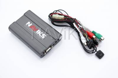 Nissan - 2013 - 2016 Nissan Pathfinder (R52) HDMI Video Interface (Vehicle's with OEM Nav are Not Compatible) - Image 2
