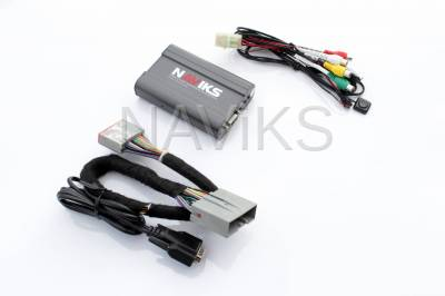 Lincoln - 2003 - 2011 Lincoln Towncar HDMI Video Interface