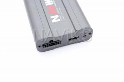 Infiniti - 2013 Infiniti JX35 HDMI Video Interface - Image 3