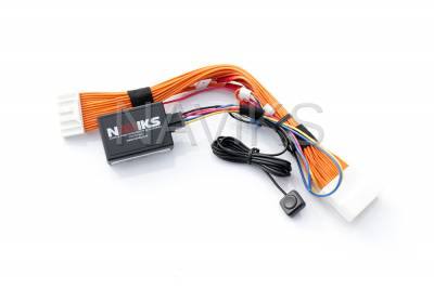 Infiniti - 2013 Infiniti JX35 Motion Lockout Bypass