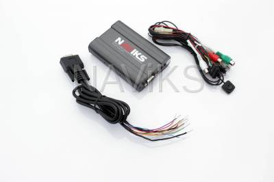 Nissan - 2006 - 2008 Nissan 350z (Z33) HDMI Video Interface - NOT Plug & Play
