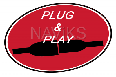 Toyota - 2019 - 2020Toyota Avalon (Entune 3.0) Motion Lockout Bypass (NAV, USB, Playlist in Motion) - Image 2