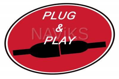 Lexus - 1998 - 2000 Lexus GS (S160) HDMI Video Interface - NOT Plug & Play - Image 7