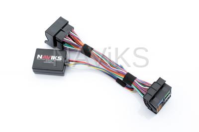 2020 - 2021Porsche 911 (992) PCM 4.1Video In Motion BypassDVD, USB Video In Motion