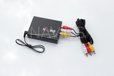 Infiniti - 2014 - 2020 Infiniti Q50 Motion Lockout Bypass + Wired Mirror Interface - Image 4